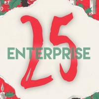 ENTERPRISE 25: An Instagram Cinematic Advent Calendar Counts Down the Days to Christm Photo