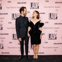 Photos: Inside Last Night's Annual LA Dance Project Gala Photos