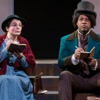 Photo Flash: THE AGITATORS Comes To Theatre Horizon
