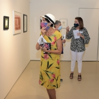 Art Center Sarasota receives grant from the Florida Department of State Division of Arts & Photo