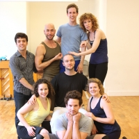 Original Off Broadway Company of TRIASSIC PARQ: THE MUSICAL to Reunite at Radial Park Photo