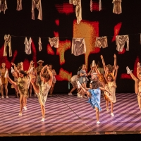 Photos/Video: First Look at The Muny's ON YOUR FEET! Photo