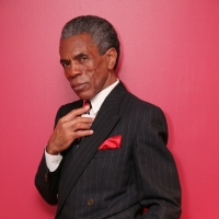 André De Shields, Sydney Harcourt, Ryan Haddad, and Douglas Lyons Announced as Guests Photo
