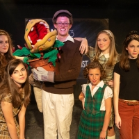 Sol Children Theatre's LITTLE SHOP OF HORRORS Opens October 4