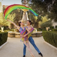 Pasadena Civic Ballet Presents WIZARD OF OZ Drive-In Performance Photo