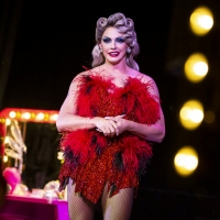 Photo Flash: First Look at Alyssa Edwards In ALYSSA: MEMOIRS OF A QUEEN at The V Photos