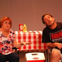 Photo Flash: First Look At The World Premiere Of BANANAS Photos