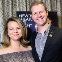 COME FROM AWAY Creators on Film Adaptation- 'We've Turned in a Draft' Photo