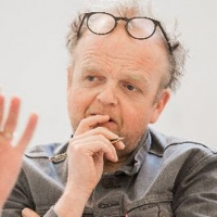 Toby Jones Leads Next Week's Live Programme At Bristol Old Vic Photo