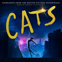 First Listen: CATS Film Soundtrack Is Streaming Now! Hear Jennifer Hudson, James Cord Photo