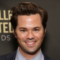 Andrew Rannells, James Lapine & More Featured in TURNING THE PAGE: LCT ARTISTS READ T Photo