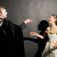 THE PHANTOM OF THE OPERA Will Be Performed By Students at Inspire School of Arts and  Photo