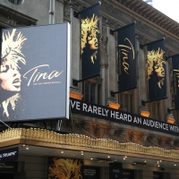 Theater Stories: TINA: THE TINA TURNER MUSICAL, Broadway's Most Iconic Stage Couple & Photo