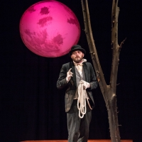 Photo Flash: First Look At WAITING FOR GODOT At The Wilbury Theatre Group