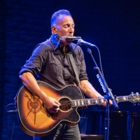 Photos/Video: Go Inside Opening Night of the Return of SPRINGSTEEN ON BROADWAY Photo