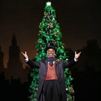 Photo Flash: Ford's Theatre Presents A CHRISTMAS CAROL Photos