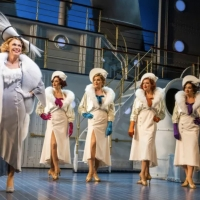 ANYTHING GOES Takes Over £1m at the Barbican Box Office in First Four Days After Ope Photo