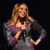 Jennifer Holliday Performs At The Wallis On DREAMGIRLS' 40th Anniversary Photo