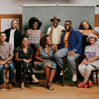 Photos: CHICKEN & BISCUITS Creative Team Poses in Rehearsals! Photo
