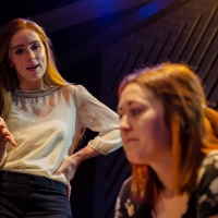 Photo Flash: First Look at Ensemble Theatre Company's THE WATER TRIBE