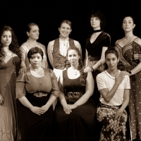 Photo Flash: Turn To Flesh Productions Creates 'New Shakespeare Plays' For Womxn and Underrepresented Artists In Classical Theatre Photos