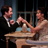 Photo Flash: Opera San José Kicks Off Spring with LOVE & SECRETS: A DOMESTIC TRI Photos