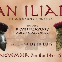 Kailua Onstage Arts Presents Drive-In Production of AN ILIAD Photo