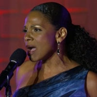 VIDEO: Audra McDonald Performs 'Climb Ev'ry Moutain' on UNITED WE STAND on PBS Photo
