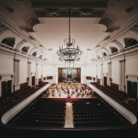 Warsaw Philharmonic Orchestra Reschedules Opening Season Concerts Due to COVID-19 Case Photo
