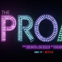 La banda sonora de THE PROM ya está disponible en Spotify Photo