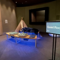 The Museum At Bethel Woods Presents Sensory-Friendly Museum Days Photo