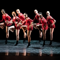 Wright State Dance Presents Their First Virtual Spring Dance Concert Photo