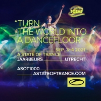 ASOT1000 Celebration Weekend Sells Out in Record Time Photo