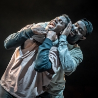 Photo Flash: First Look at PASS OVER at the Kiln Theatre Photo