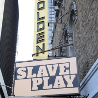 Theater Stories: ECLIPSED, SLAVE PLAY, HANGMEN and More About the John Golden Theatre Photo
