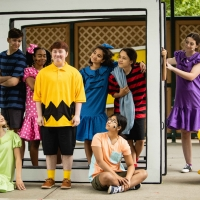 Photos: First Look At Stages Theatre Company's YOU'RE A GOOD MAN, CHARLIE BROWN Photo