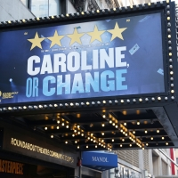 Get Tickets for CAROLINE, OR CHANGE on Broadway for Just $49! Photo