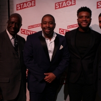 Photo Flash: THOUGHTS OF A COLORED MAN Opens At Baltimore Stage Photo
