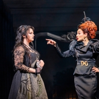 Photos: Carrie Hope Fletcher & More in Andrew Lloyd Webber's CINDERELLA! Photo