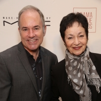 VIDEO: Watch Stephen Flaherty & Lynn Ahrens on STARS IN THE HOUSE Photo