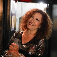 Composer Melissa Manchester Talks Hamlisch, Sondheim and More with Seth Rudetsky on S Photo