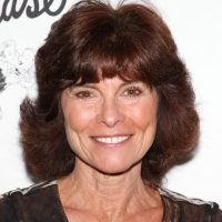 Adrienne Barbeau Joins The Cast Of Audio Series Musical THE WORLD TO COME Photo