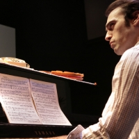 Photo Flash: Ari Brand's SCENES FROM CHILDHOOD at the Theater at the 14th Street Y
