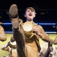 Photo Flash: A Class Act NY'sProductions Of A CHORUS LINE