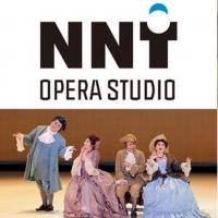 NNT Opera Studio Will Celebrate World Opera Day 2021 on 25 October Photo