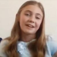 VIDEO: Meet Lydia Ricks, the Star of ANNIE at Tuacahn Amphitheatre Photo