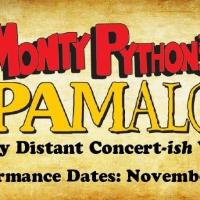 Musical Theatre Southwest Presents SPAMALOT Photo