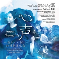 INNER THOUGHTS Will Be Presenting at KLPAC This May Photo