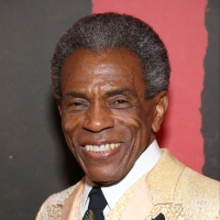 André De Shields, John Benjamin Hickey and John Glover to Take Part in Discussion Ho Photo