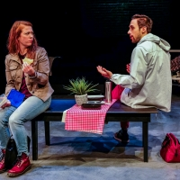 Photo Flash: Tipping Point Theatre Stages ANATOMY OF A HUG Photos